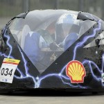 2,833 Kilometers on One Liter of Fuel – Shell Eco Marathon