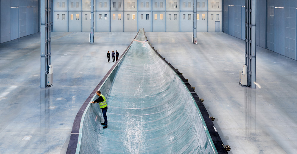 World's Longest Wind Turbine Blade by Siemens