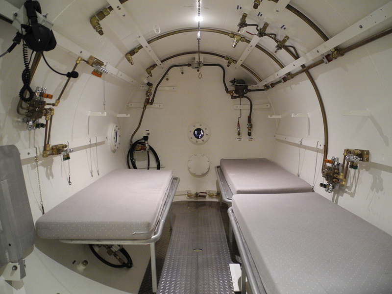 Portable Operating Theaters – Operating Bubbles