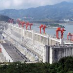 Three Gorges Dam Project. China's Biggest Project Since The Great Wall
