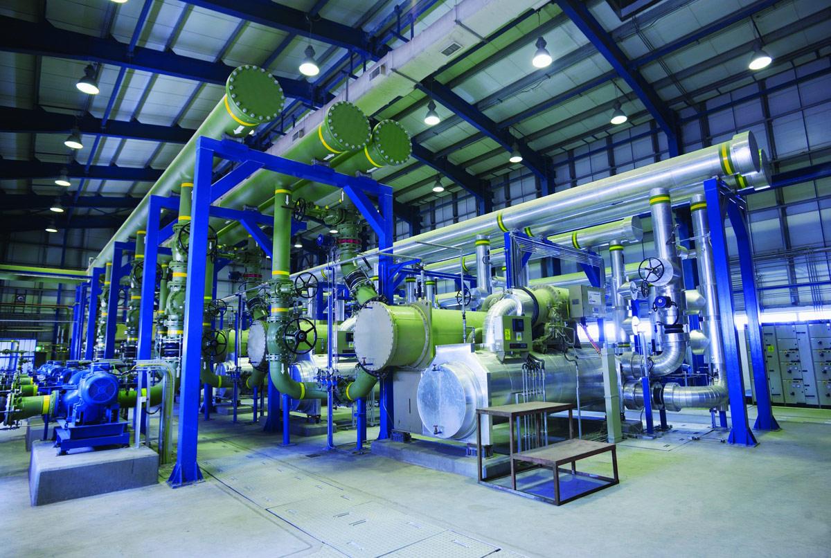 Desalination Spending to $16.6 Billion by 2016
