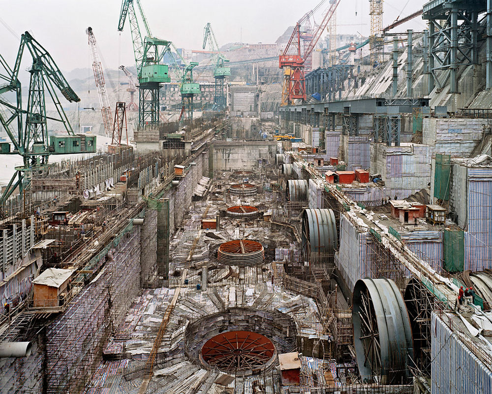 Three gorges dam project china s biggest project since the great wall - Three Gorges Dam Construction Site Published April 25 2013 At 1000 800 In Three Gorges Dam Project China S Biggest Project Since The Great Wall
