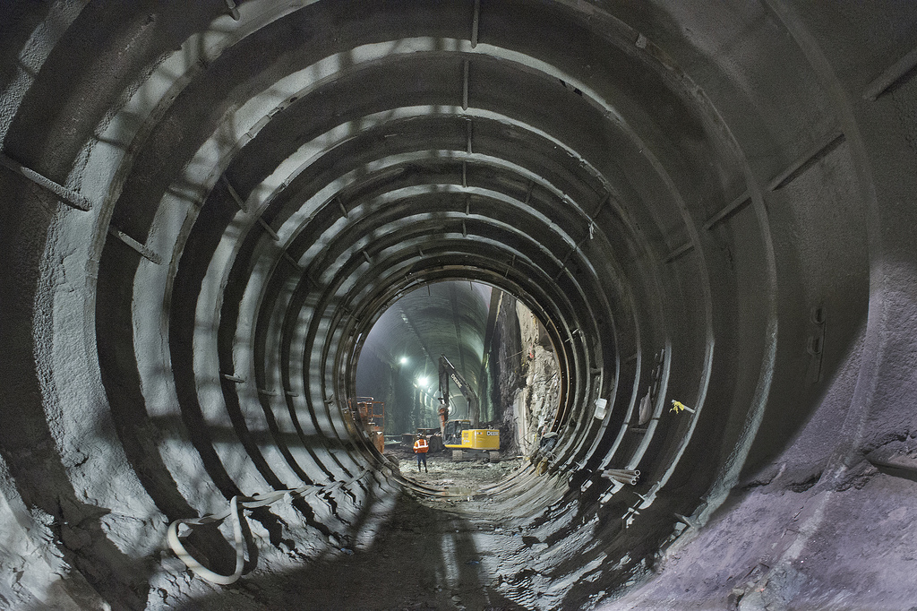 East Side Access Project Courtesy Long Island Railroad
