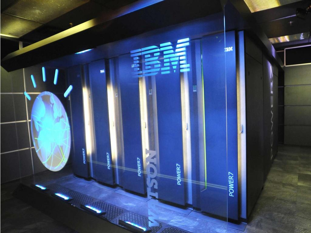 Supercomputer Watson Increasing Medical Diagnoses Accuracy