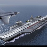 UK's $8.3 Billion Aircraft Carrier: Precision Engineering Re-energizing Economy