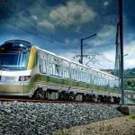 Gautrain: Building Africa's First High Tech World-Class Railway System