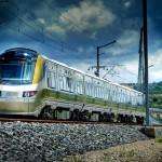 Gautrain: Building Africa's First High Tech World-Class Railway System