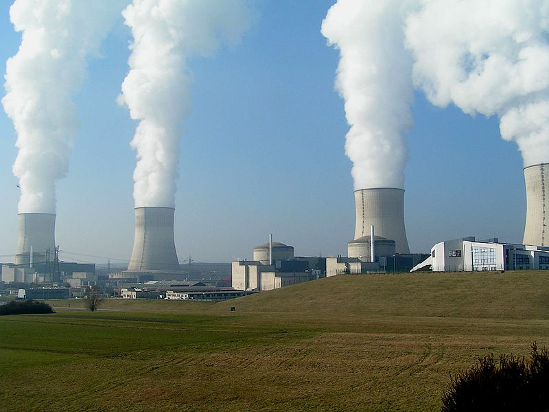 A French Nuclear Disaster Could Cost $7.5 Trillion Dollars, Three Times Their GDP