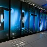 World's Fastest Supercomputer Titan Executes 20,000 Trillion Calculations Per Second