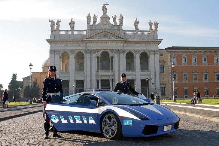 Lamborghini-Gallardo-della-Polizia