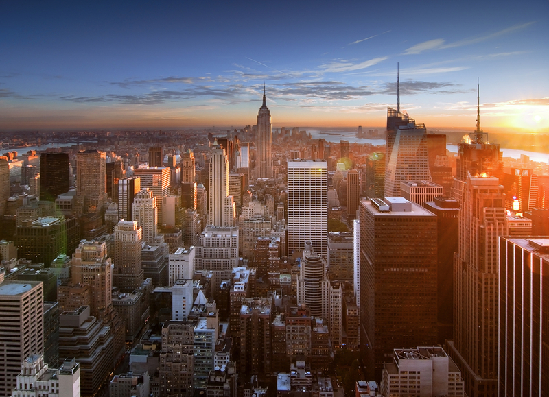 Renewable New York by 2035