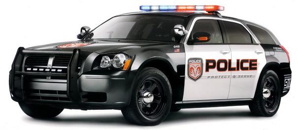 USA Dodge Magnum