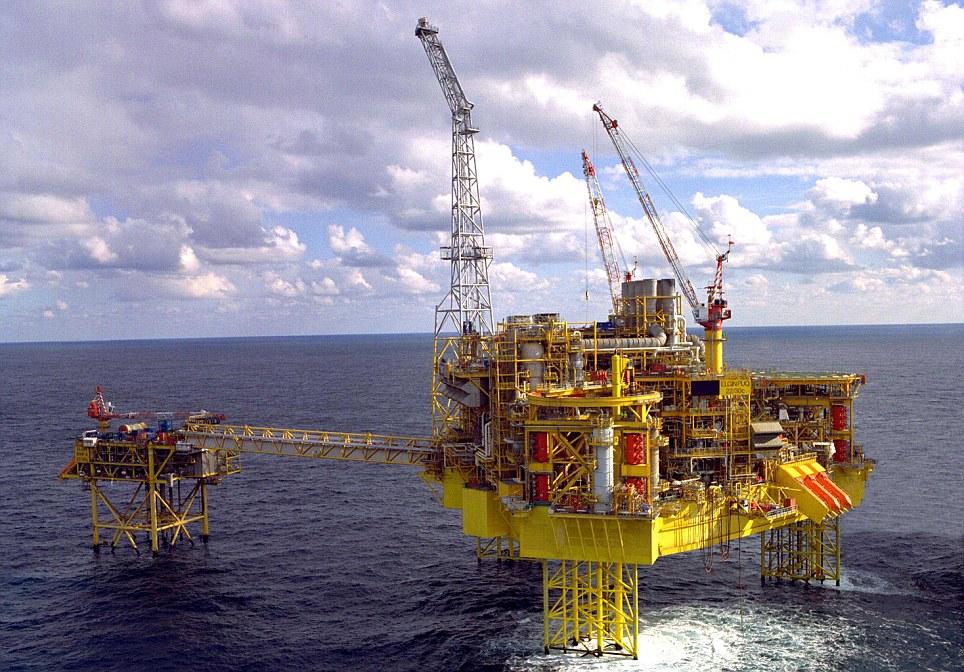 Proven UK Oil Reserves Can Still Produce 30 Billion Barrels
