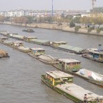 World's Largest Canal Will Bring Water to Parched Northern Chinese Cities by 2018