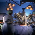 Da Vinci Robotic Surgery System Performing Over 250,000 Surgeries A Year