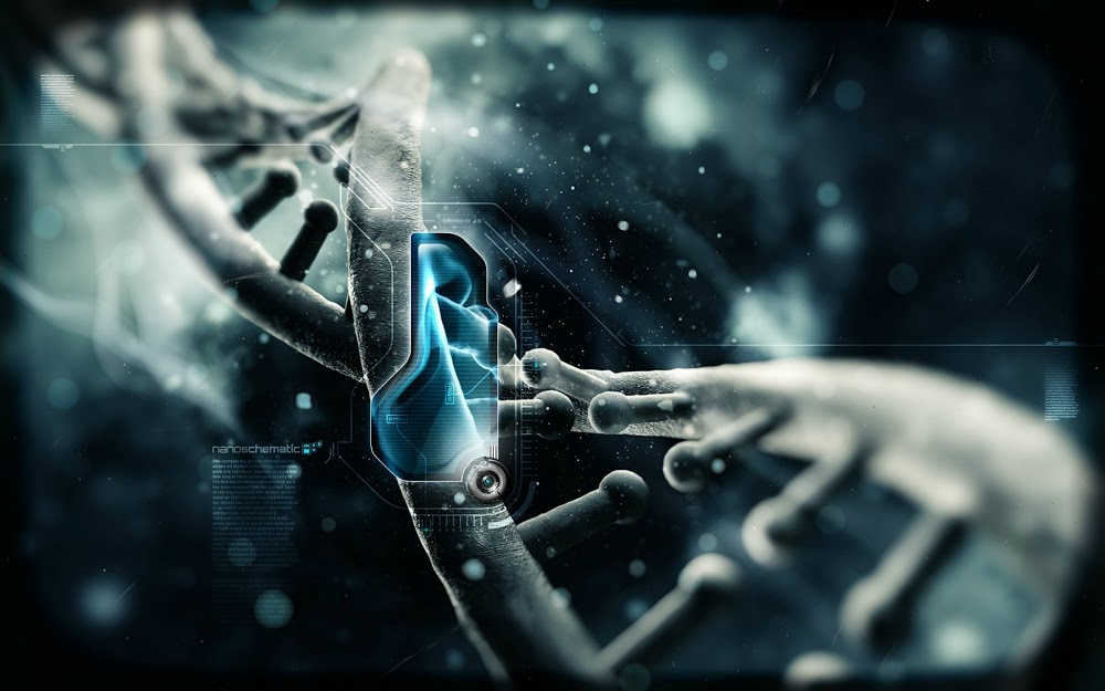 Wyss Institute, Harvard DNA Storage Breakthrough
