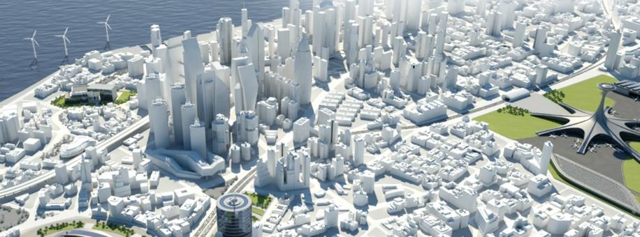 Twenty One 21st Century Engineering Challenges (11-21)
