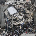 What Caused The Bangladesh Building To Collapse Killing Over 800?