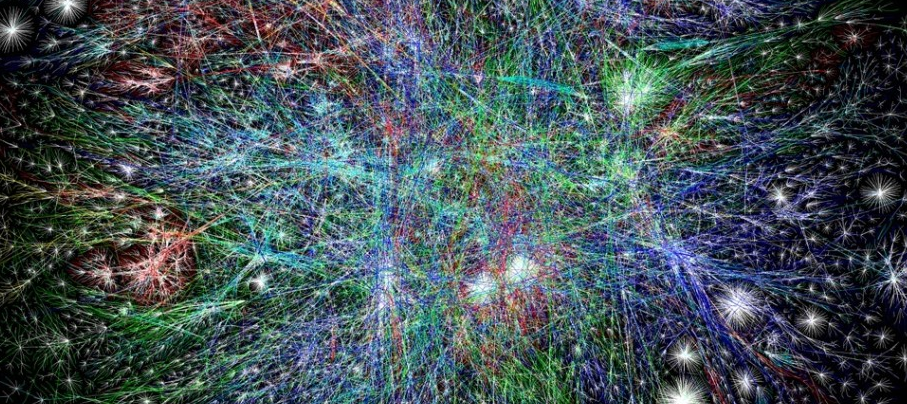Everything Internet Will Be $14.4 Trillion Market By 2020