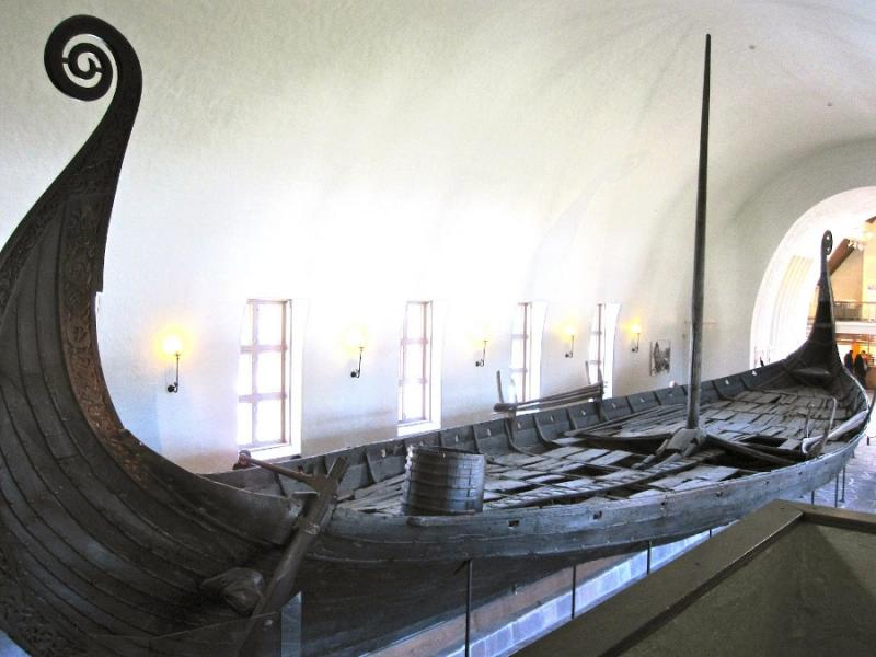 Engineering History: How Vikings Made Ships