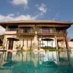 Pantai Lima Bali