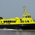 World's Largest Hovercrafts Hitting Speeds Up To 95 MPH