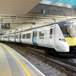 Siemens $1.6 Billion Contract To Deliver 1,140 New Carriages To The British Rail Network