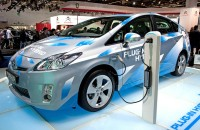 The eGallon: How Much Cheaper Is It to Drive on Electricity?
