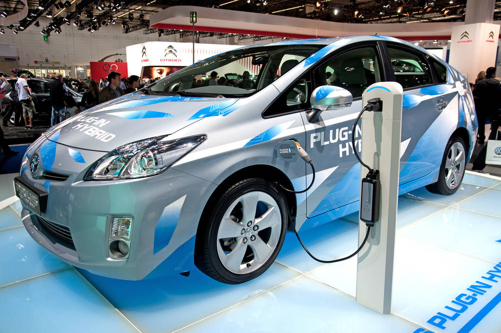 Egallon Calculator Compares Running Costs Of Electric Vs Gasoline