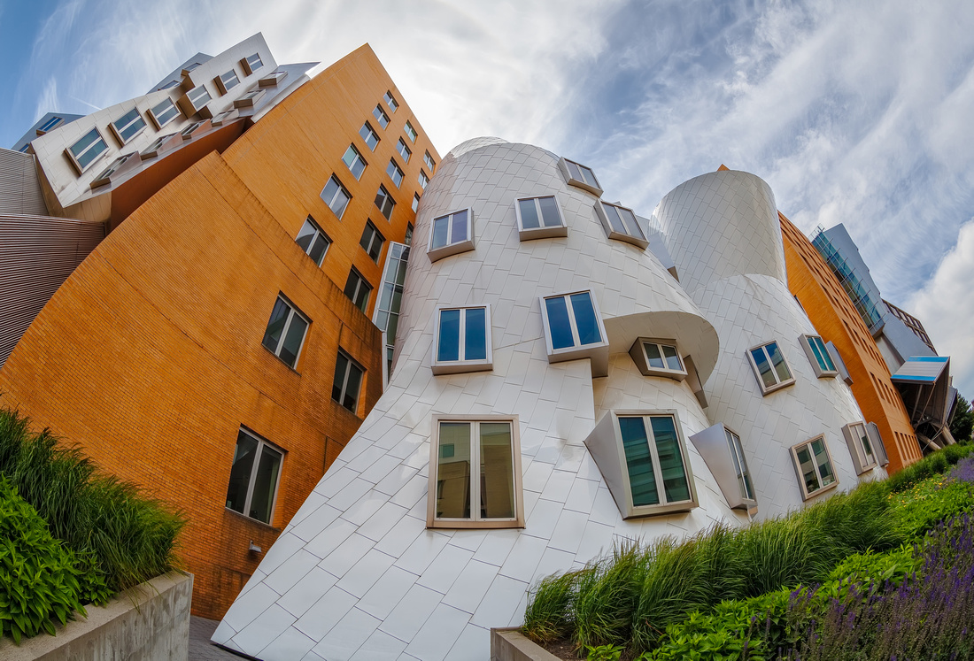 New Architectural Materials Are Creating Amazing Buildings Industry Tap