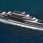 High Performance 200 Million Dollar Eco-Friendly Superyachts