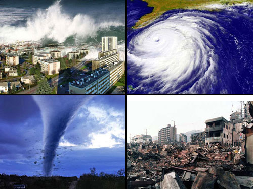 Using Engineering To Reduce The Threat & Cost Of Natural Disasters