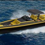 Emax Super Marine 45