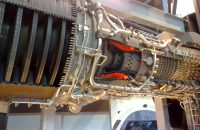 National_Air_and_Space_Museum_-_Washington_DC_-_General_Electric_CF6_-_Compressor_and_Combustor_Cut_Out