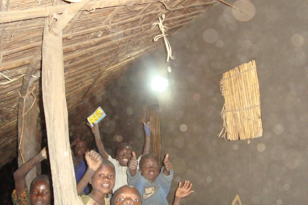 Flipping the Light Switch for Two Billion People Off the Grid