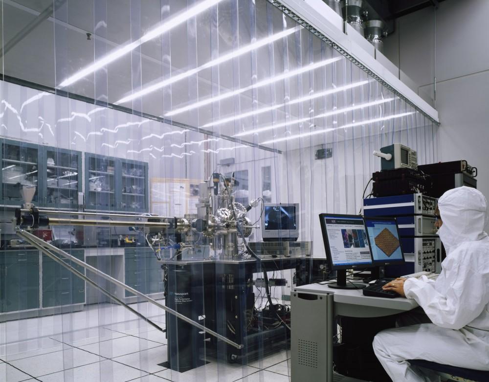 NIST Advanced Measurements Lab
