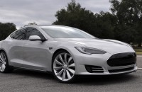 Tesla Model S - Source: www.TeslaMotors.com