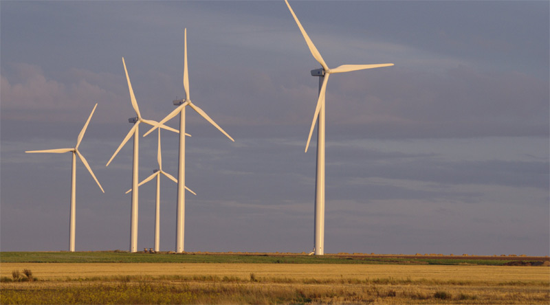 Wind Energy Could Supply 5 Times The Current Energy Production