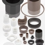 High-Performance Polymer Bearings for Food and Beverage Applications