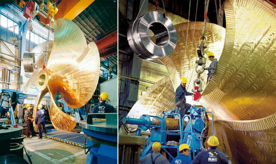 The World's Largest Lathe is For Sale - Industry Tap