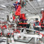 """43% of Manufacturers Building the """"Factory of the Future"""" Today"""