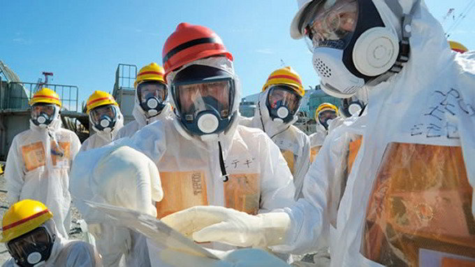 Focus on Fukushima as Cleanup Enters Extremely Dangerous Stage