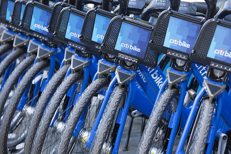 How NYC's Citi Bike Keeps Cyclists Pedaling Through Ice and Snow