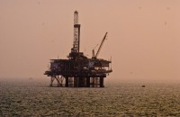 New Zealand's government issued 10 oil and gas permits. Photo ©  _J_D_R / Flickr