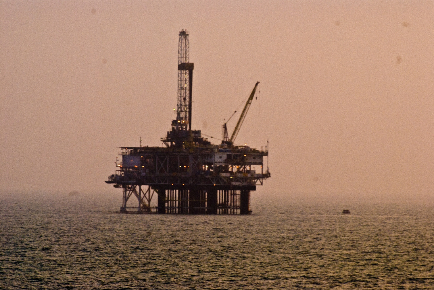 New Zealand One Step Closer to Unlocking Oil and Gas Potential