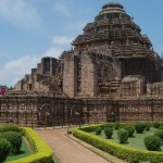 Is This Ancient Sun Temple the World's Biggest Clock?