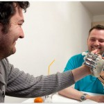 Bionic Limb Advances Reconnect the Patient's Sense of Touch