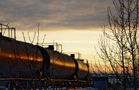 New regulations may be ahead to require stronger tank cars for crude oil shipping. Photo © Darren Kirby / Flickr