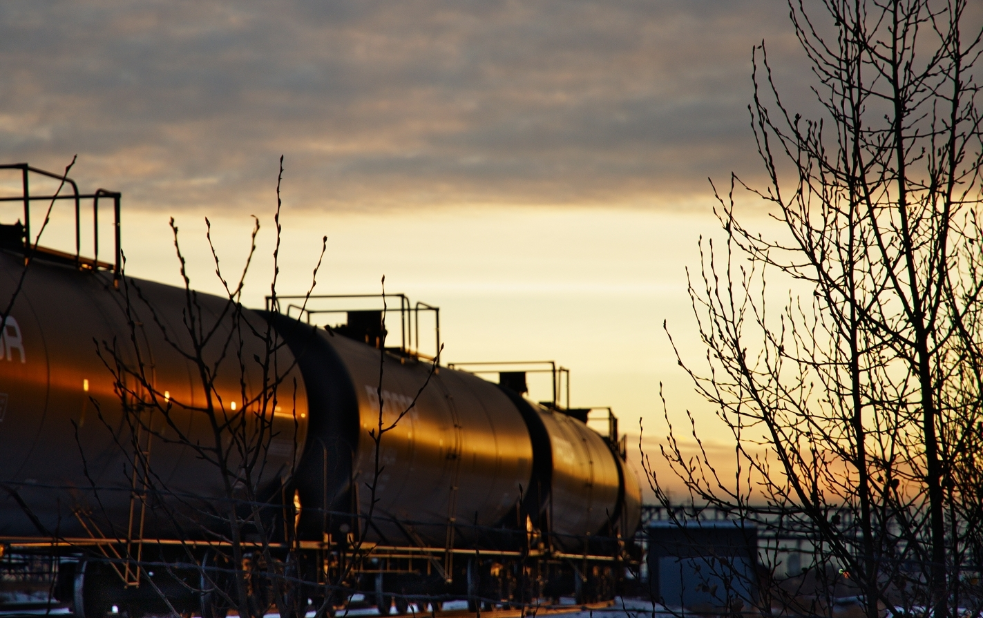 Unsafe Crude Oil Tanker Cars Still Riding the Rails Even After Two Derailments