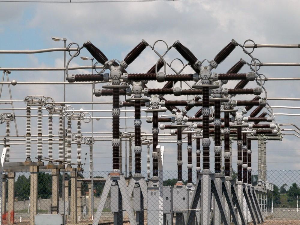 Terrorist Hackers - Electric-Substation